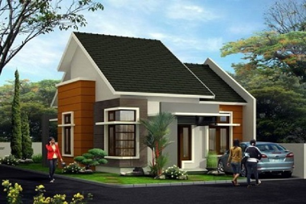 Desain Rumah Minimalis - Jasa Arsitek Kaltim